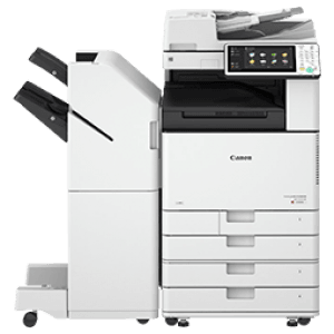 Canon Colour Multifunction Printer