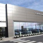 Harwoods Car Dealership