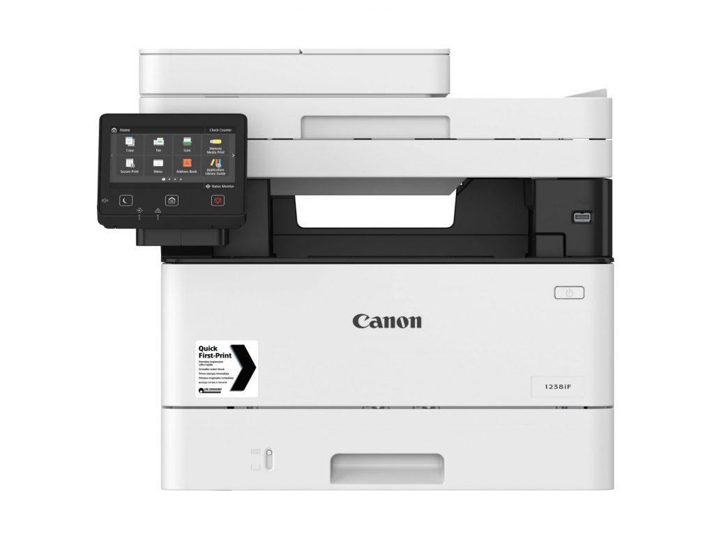 Desktop printer I-Sensys X 1238IF