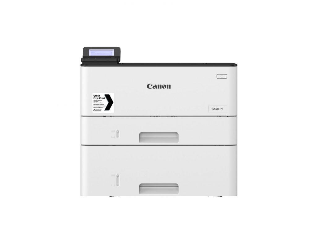 Desktop printer I-Sensys X 1238PR