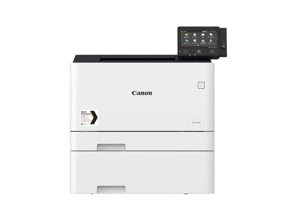 Desktop printer I-Sensys X C1127