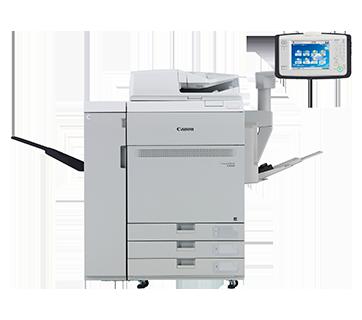 Production printer Imagepress c710