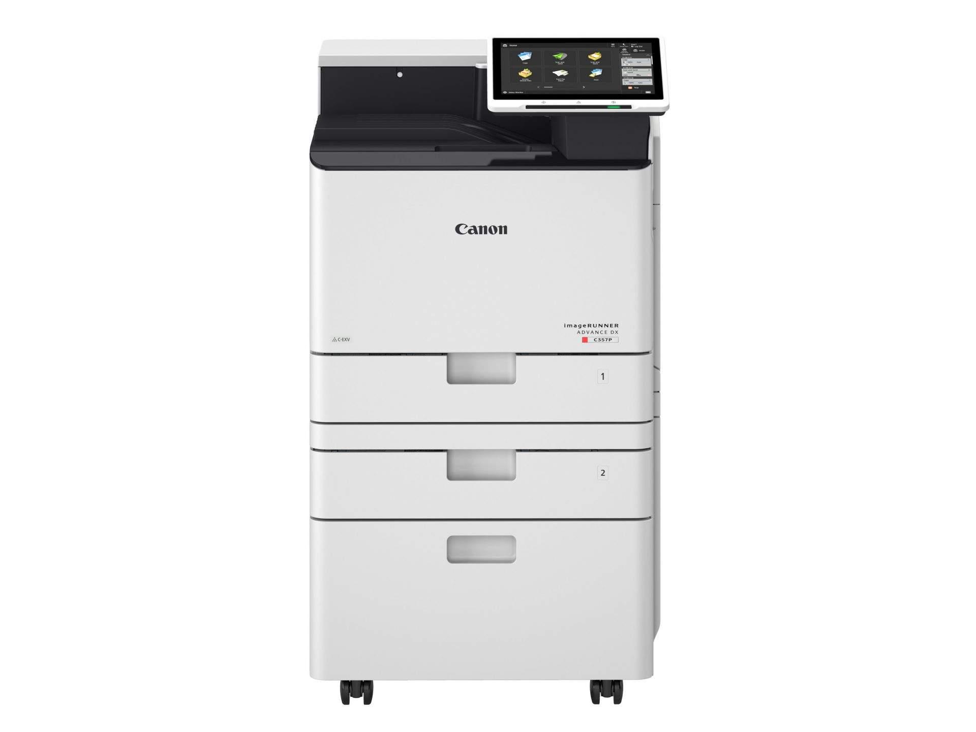 Office multifunction printer Imagerunner Advance DX C357