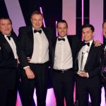 Gatwick Diamond Business Awards Apprentice of the Year