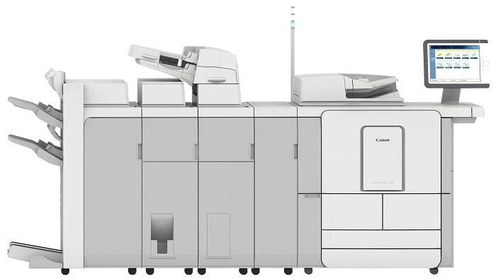 Production printer Varioprint 140